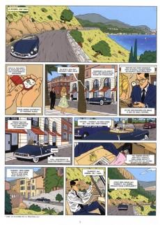 Extrait de Les enquêtes auto de Margot -2TL- Les déesses de la route