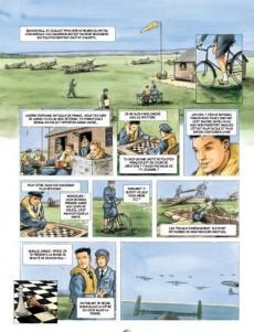 Extrait de F.A.F.L Forces Aériennes Françaises Libres -1- Opération Dynamo