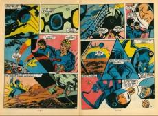Extrait de Perry le fantastique -2- Le super-mutant