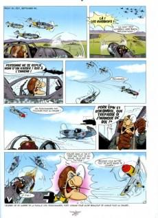 Extrait de Luftgaffe 44 -1- Les aigles en délire