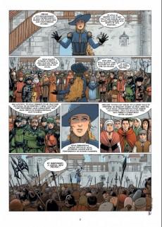 Extrait de L'assassin Royal -4- Molly