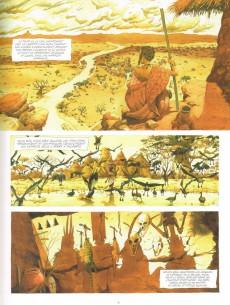 Extrait de Nuage -1- Le Don de la nature
