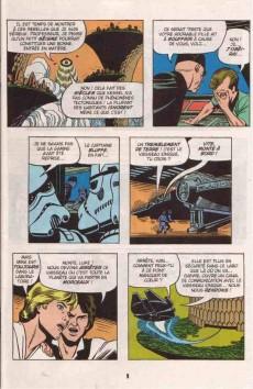 Extrait de Star Wars (Comics Collector) -16- Numéro 16