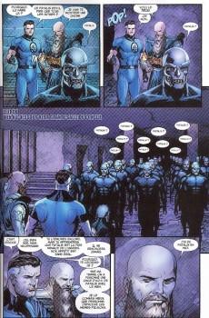 Extrait de Marvel Icons (Marvel France - 2005) -66- Deux par deux