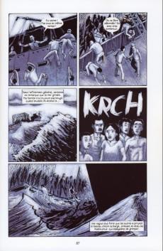 Extrait de Mémoires de Viet Kieu -1a- Quitter Saïgon