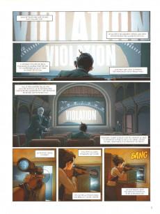 Extrait de Ken Games -3- Ciseaux