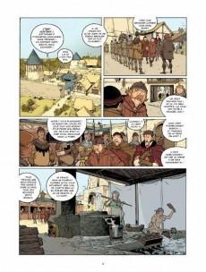 Extrait de Robin (Héloret) -2- Outlaws