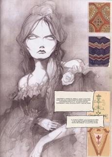 Extrait de Marie-Antoinette Sweet Lolita