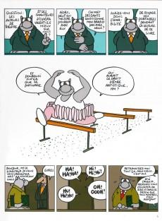Extrait de Le chat -16- Le chat, acte XVI