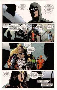 Extrait de Batman: The Return of Bruce Wayne (2010) -5- Masquerade