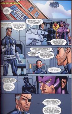 Extrait de Avengers (The) (Marvel Deluxe) - Les plus grands héros de la terre vol. 2