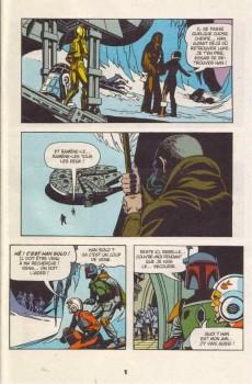 Extrait de Star Wars (Comics Collector) -18- Numéro 18
