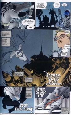 Extrait de Batman - Dark Knight -INTa- The Dark Knight Returns
