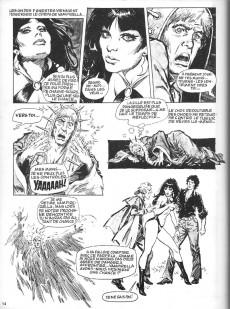 Extrait de Vampirella (Publicness) -10- N°10