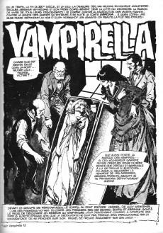 Extrait de Vampirella (Publicness) -13- N°13
