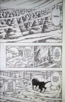 Extrait de Monster Hunter Orage -3- Tome 3