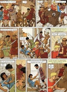 Extrait de Alix -29- Le Testament de César