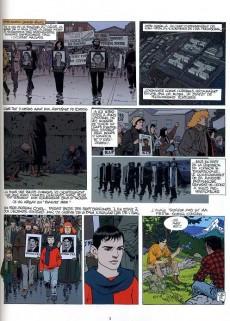 Extrait de XIII (Le Figaro) -17- La version irlandaise