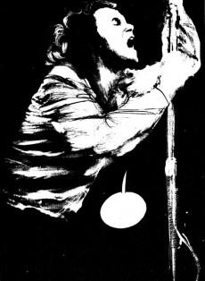 Extrait de Jim Morrison, Poète du Chaos