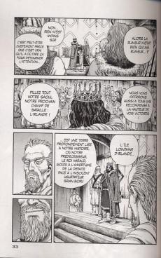 Extrait de Vinland Saga -8- Tome 8