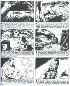 Extrait de Fawcett, le naufragé de la forêt vierge - Tome TL