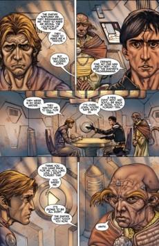 Extrait de Star Wars: Rebellion (2006) -4- My brother, my ennemy #4