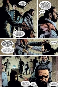Extrait de Star Wars: Rebellion (2006) -8- The Ahakista Gambit #3