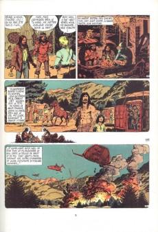 Extrait de Simon du Fleuve -2a83- Les esclaves