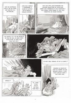 Extrait de Milady de Winter -1- Tome 1