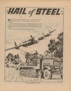 Extrait de Commando (1961) -1327- Hail of steel