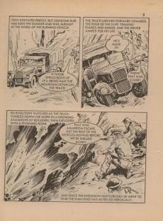 Extrait de Commando (1961) -1330- Forward the guns