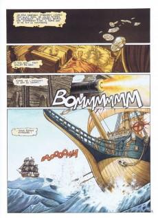 Extrait de Barracuda (Jérémy) -1TL- Esclaves