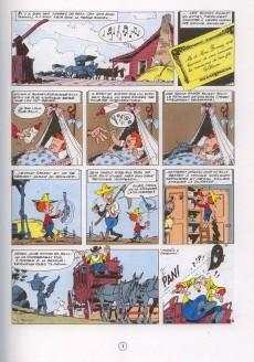 Extrait de Lucky Luke -20FL2- Billy the Kid