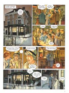 Extrait de Namibia (Kenya - Saison 2) -2- Épisode 2
