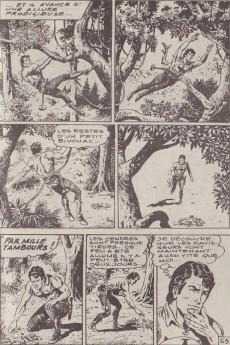Extrait de Yuma (1re série) -297- La mort de Zagor