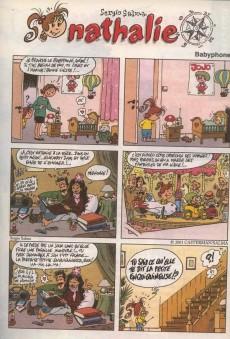 Extrait de Minnie mag -71- Numéro 71