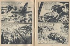 Extrait de Garry (Impéria) (2e série - 190 à 456) -266- Avec une poignée d'hommes