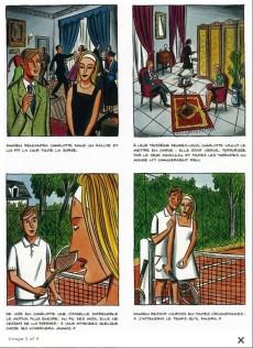 Extrait de Les amours insolentes - 17 variations sur le couple