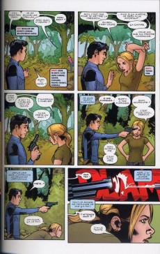 Extrait de Buffy contre les vampires - Saison 08 -7- Crépuscule