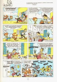 Extrait de Boule et Bill -1- 60 gags de Boule et Bill n°1