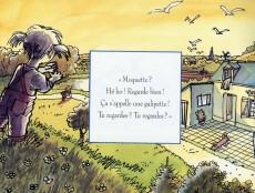 Extrait de Juliette Galipette