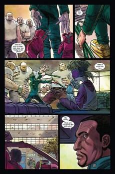 Extrait de Kick-Ass 2 (2010) -1- Issue 1