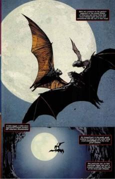 Extrait de Bruce Wayne: The Road Home - Batman: The Return