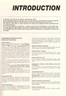 Extrait de (DOC) BDM -18- Trésors de la Bande Dessinée 2011-2012