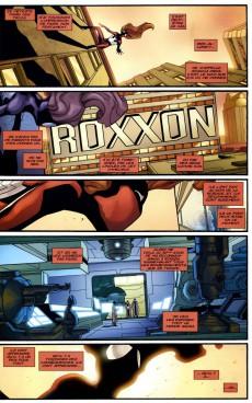 Extrait de Ultimate Spider-Man (2e série - Hors Série) -1- L'ennemi