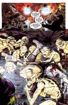 Extrait de Marvel Saga (1re série - 2009) -8- Frankencastle