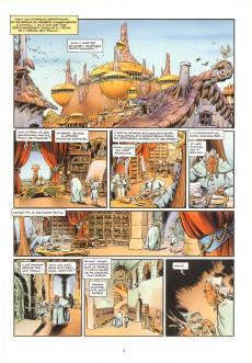 Extrait de Trolls de Troy -14- L'histoire de Waha