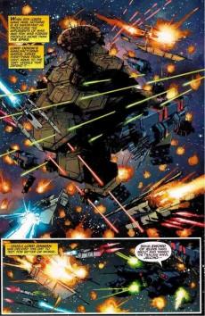 Extrait de Star Wars: Knight Errant (2010) -3- Aflame #3