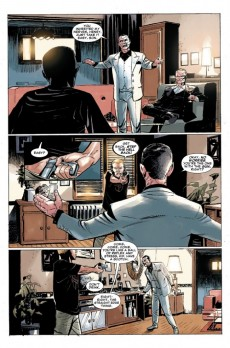 Extrait de Punisher: In the blood (2011) -2- In the blood (Part 2)