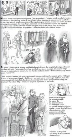 Extrait de Literary life (2003) - Literary Life